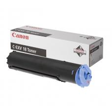 Canon C-EXV18 TONER ORIGINAL