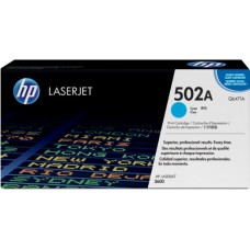 HP Q6471A COLOR LASERJET CYAN