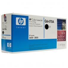 HP Q6470A LASERJET BLACK ORIGINAL