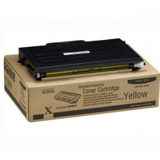 XEROX TONER YELLOW 106R00678